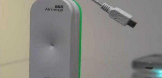 Airnergy