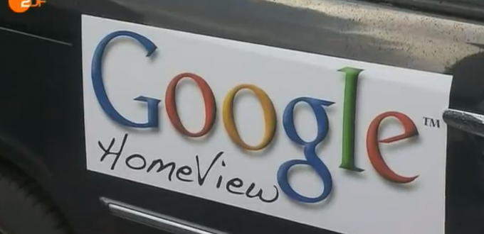 Google Home View