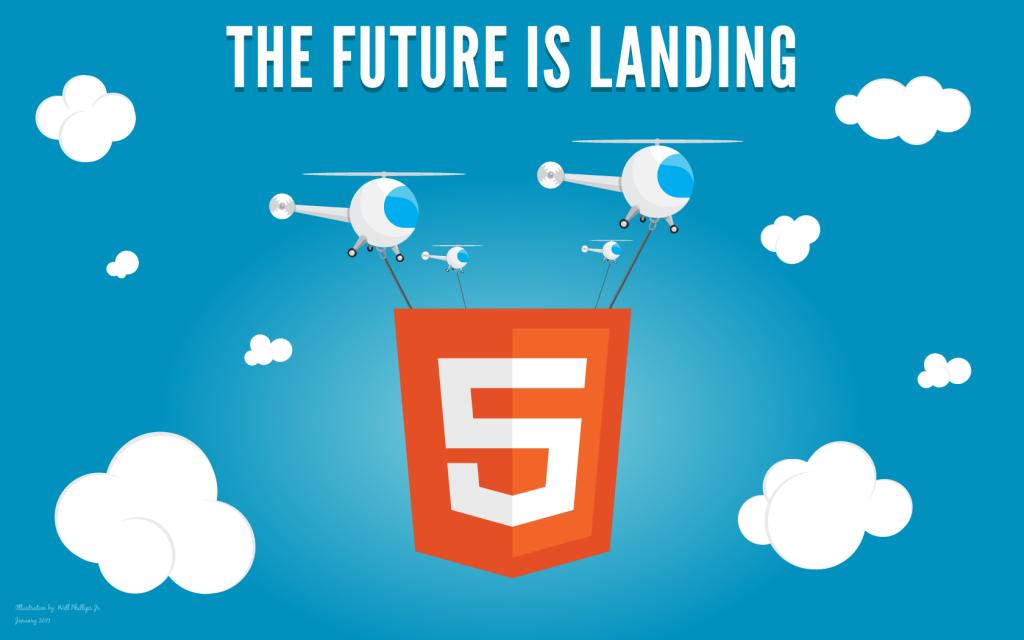 Warum HTML 5 rockt – und auch nicht