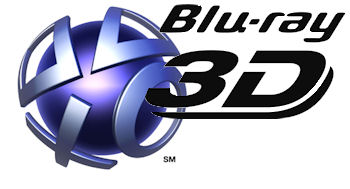 YouTube and Blu-ray are going 3D on the PS3