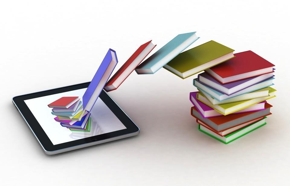 E-Books auf der Überholspur