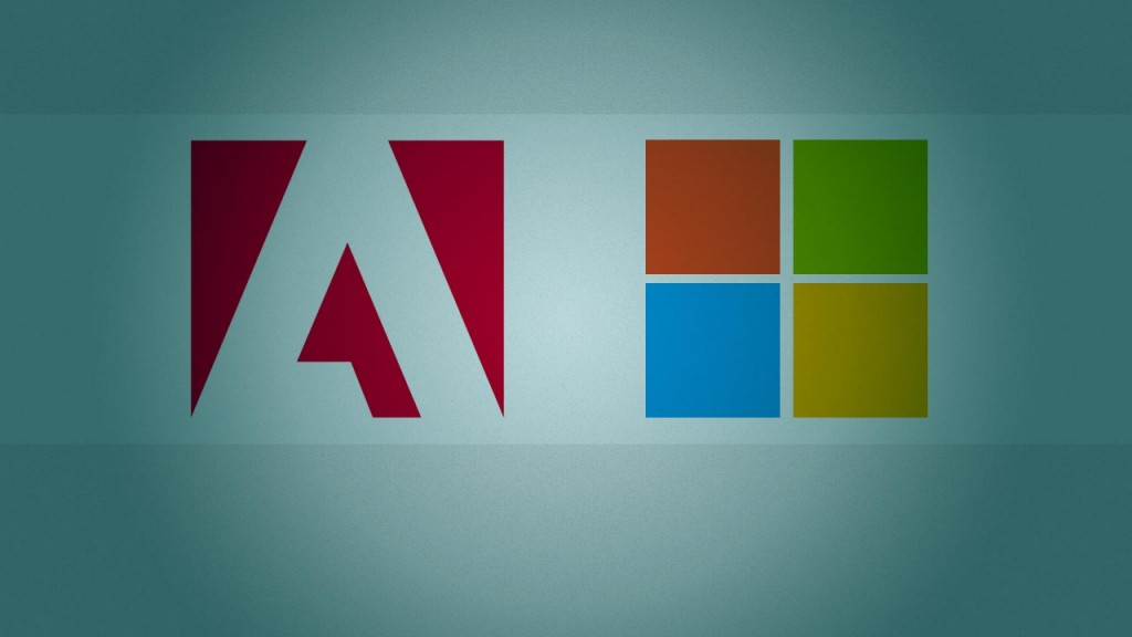 What if Microsoft would absorb Adobe?