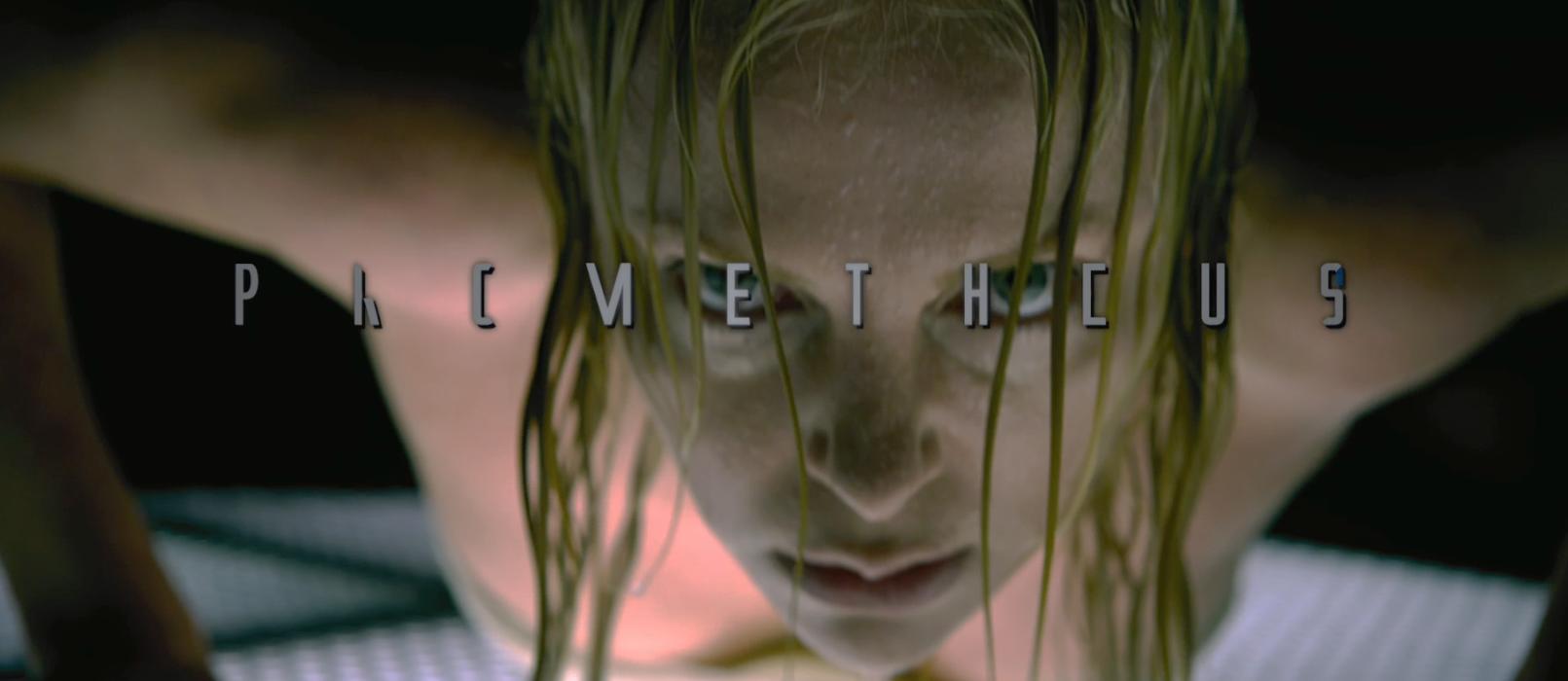 Prometheus trailer - copyright 20th Century Fox