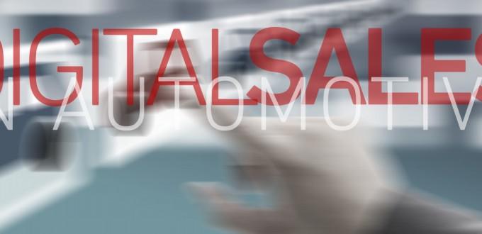 Digital Sales in Automotive